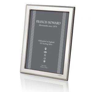 Lichfield Silver Frame