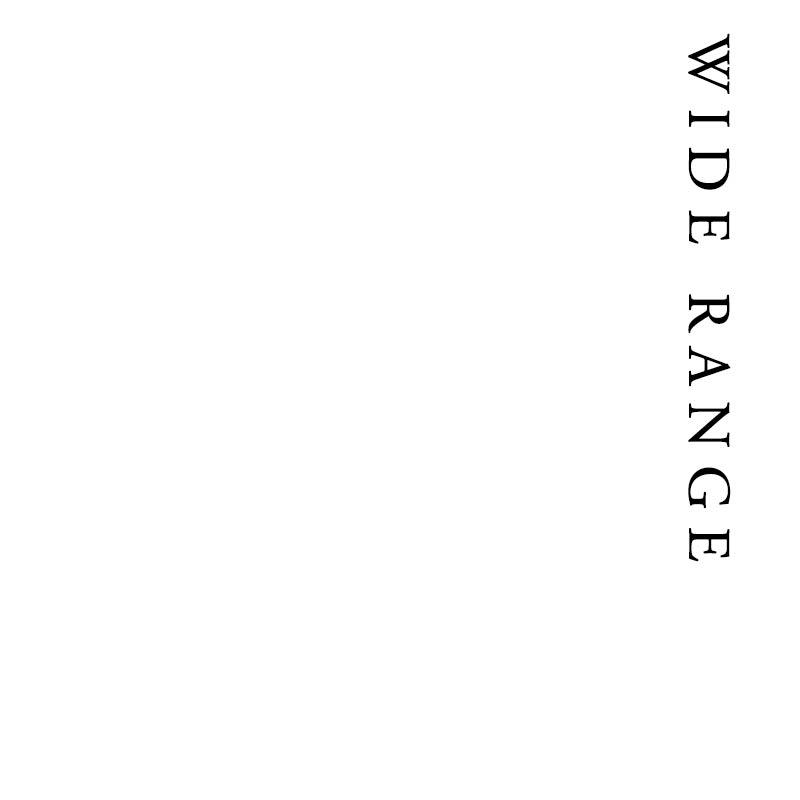Wide Range | Francis Howard