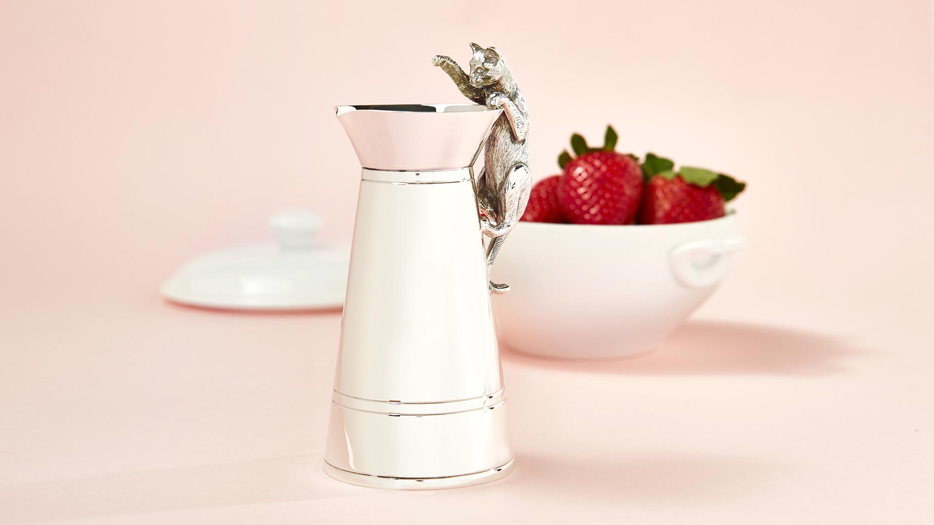 Francis Howard | Silver Barware Items