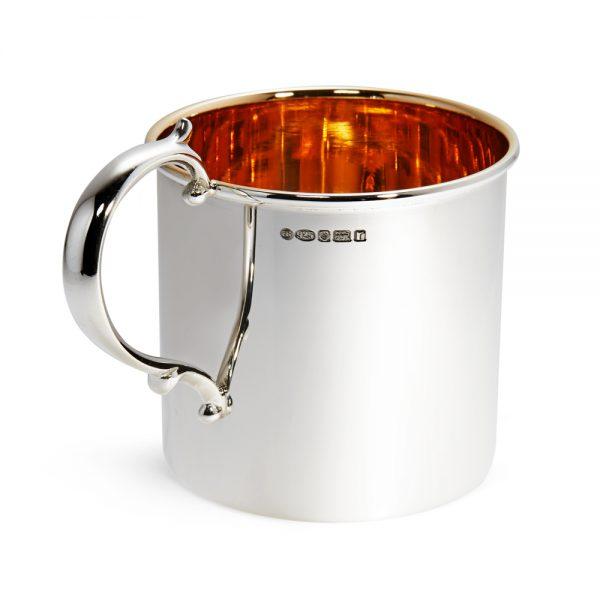 Silver Child Cup IO56