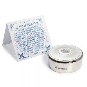 Lords Prayer Box