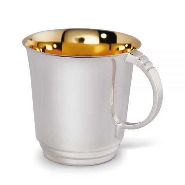 Art Deco Child Cup