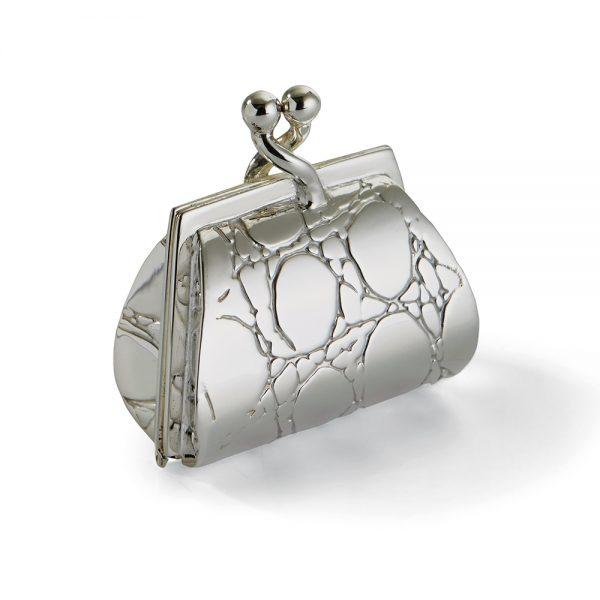 Handbag Pill Box