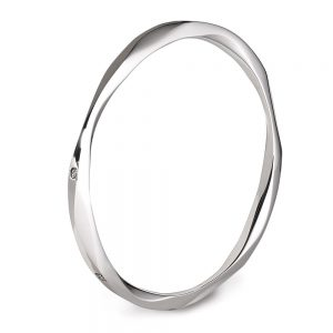 Heavy Orbital Bangle