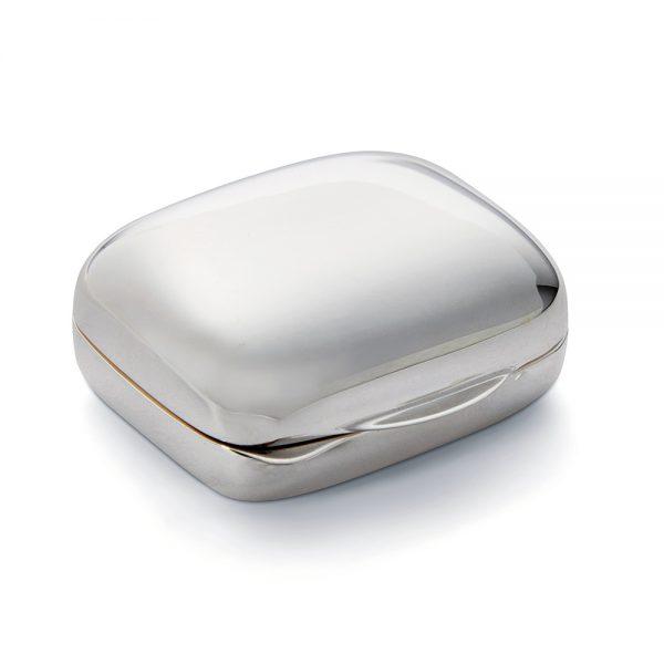 Cushion Pill Box