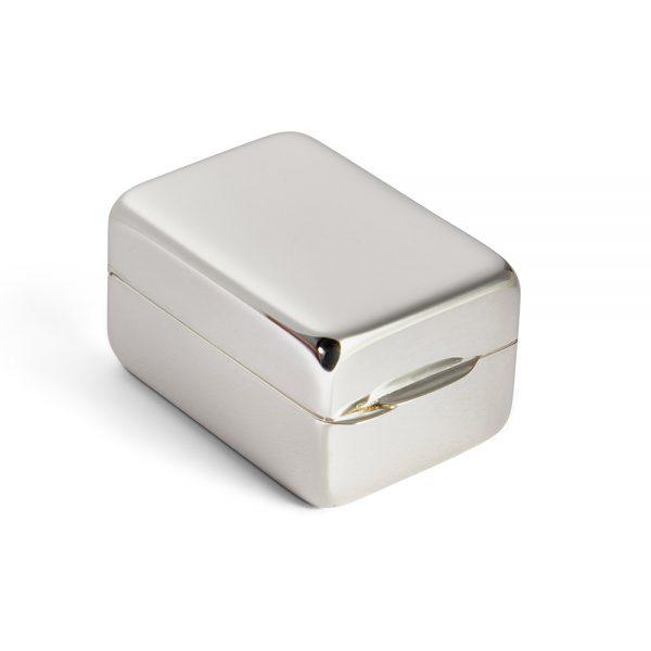 Tablet Pill Box