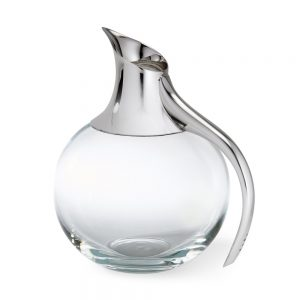 Silver Bubble Jug D108