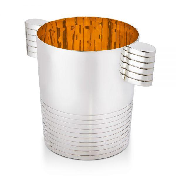 Art Deco Wine Cooler D314