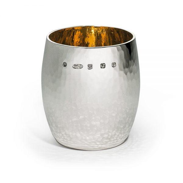 Britannia Barrel Beaker D250