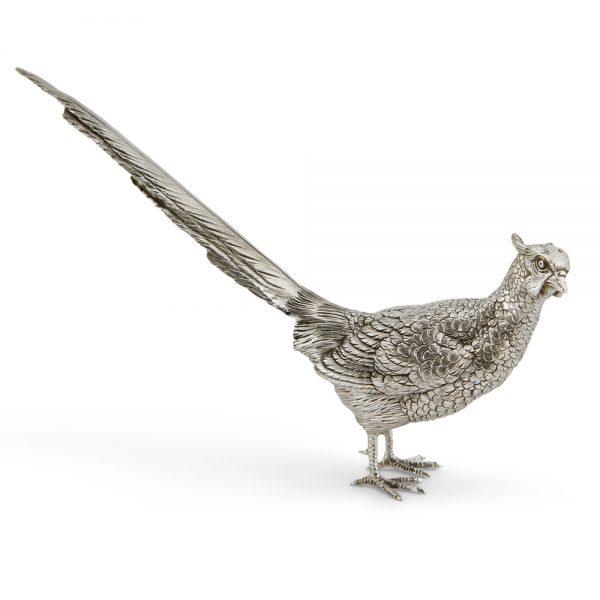 M210 Med Cock Pheasant