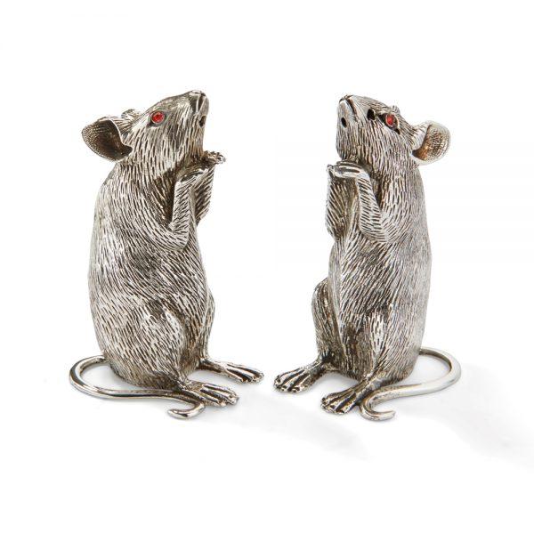TQ005 Mice Salt & Pepper