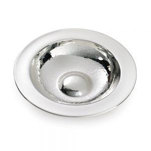 Silver Harris Dish - T126-8