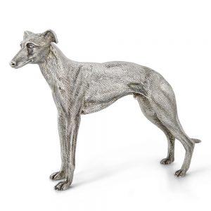 M121 Standing Greyhound