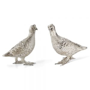 M153 Pair of grouse