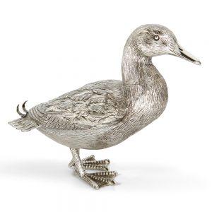 Mallard Duck M193