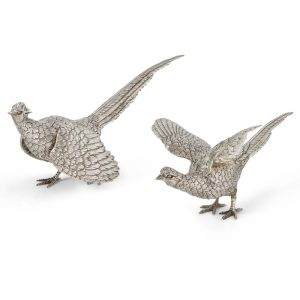 M288 - Small Pheasants