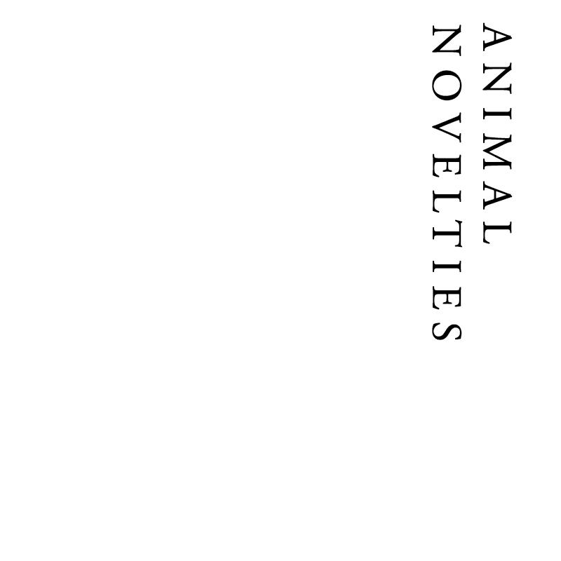 Animal Novelties | Francis Howard